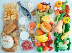 питание про тромбозе артерий