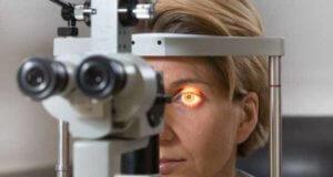 диагностика тромбоза сосудов глаза