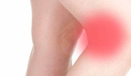 Тромбоз подколенной вены: причины, симптомы и лечение