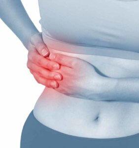 тромбоз воротной вены симптомы