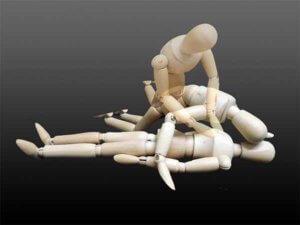 что делать при тромбоэмболии легочной артерии, неотложная помощь