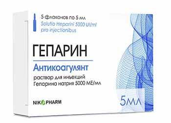 препараты в лечении тэла