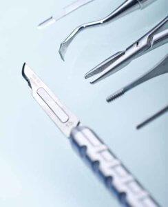 операция тромбэктомия геморроидального узла