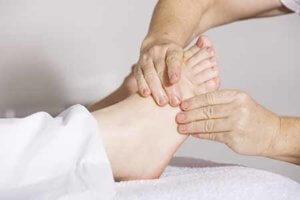 массаж при атеросклерозе