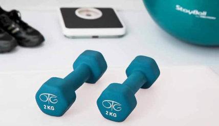 ЛФК при атеросклерозе — общие принципы и комплекс эффективных упражнений