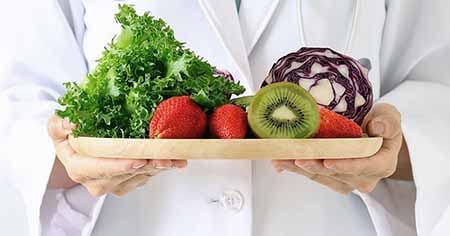 диета при тромбофилии