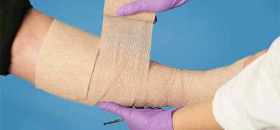 Трофическая язва на ноге — лечение в домашних условиях