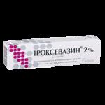 Троксевазин от варикоза