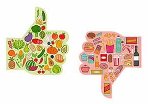 еда для профилактики варикозной болезни